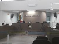 8ª Sessão Mirim de 2021 é realizada na quarta-feira (06)