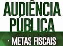 Câmara realiza Audiência Pública virtual para avaliar as metas fiscais referentes ao 2º quadrimestre