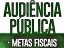 Câmara realiza Audiência Pública virtual para avaliar as metas fiscais referentes ao 3º quadrimestre