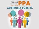 Câmara realiza Audiência Pública virtual para discutir o Plano Plurianual 2022-2025
