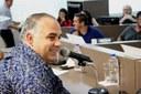 Presidente Cláudio do Raio X pede maior acessibilidade nas calçadas