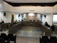 Resumo da 29ª Sessão Ordinária da Câmara de Imbituba