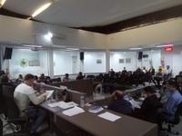 Resumo da 29ª Sessão Ordinária de 2021
