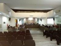 Resumo da 30ª Sessão Ordinária da Câmara de Imbituba