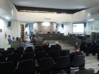 Resumo da 33ª Sessão Ordinária da Câmara de Imbituba