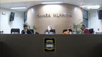Resumo da 34ª Sessão Ordinária da Câmara de Vereadores de Imbituba