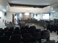 Resumo da 35ª Sessão Ordinária da Câmara de Vereadores de Imbituba