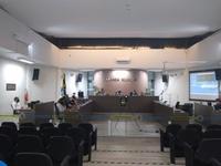 Resumo da 38ª Sessão Ordinária da Câmara de Vereadores de Imbituba