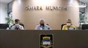 Resumo da 39ª Sessão Ordinária da Câmara de Vereadores de Imbituba