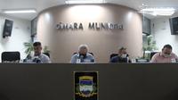 Resumo da 44ª Sessão Ordinária da Câmara de Vereadores de Imbituba