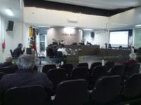 Resumo da 32ª Sessão Ordinária da Câmara de Imbituba